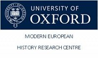 Modern European History Research Centre, University of Oxford